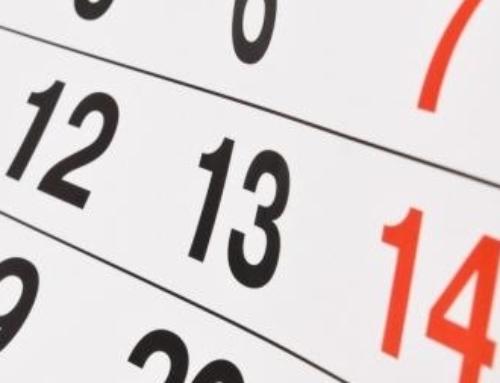 Calendário Escolar – Ensino Fundamental II 2018