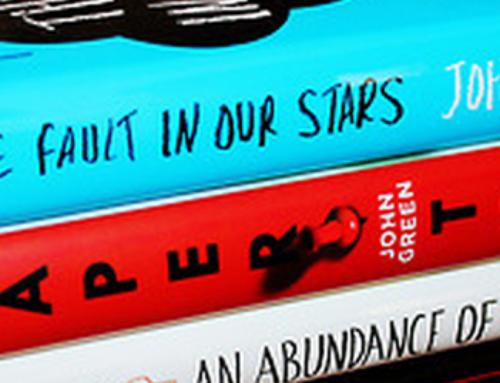 Relação de livros INGLÊS A a Z
